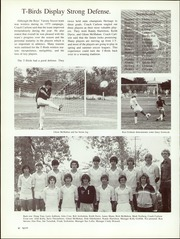 Page 43, 1980 Edition, Hinkley High School - Contrails Yearbook (Aurora, CO) online yearbook collection