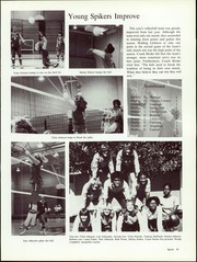 Page 46, 1980 Edition, Hinkley High School - Contrails Yearbook (Aurora, CO) online yearbook collection