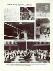 Page 47, 1980 Edition, Hinkley High School - Contrails Yearbook (Aurora, CO) online yearbook collection