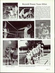 Page 48, 1980 Edition, Hinkley High School - Contrails Yearbook (Aurora, CO) online yearbook collection