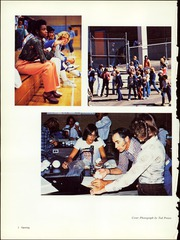 Page 5, 1980 Edition, Hinkley High School - Contrails Yearbook (Aurora, CO) online yearbook collection
