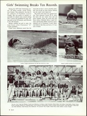 Page 50, 1980 Edition, Hinkley High School - Contrails Yearbook (Aurora, CO) online yearbook collection