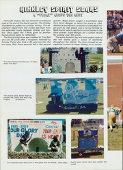 Page 14, 1986 Edition, Hinkley High School - Contrails Yearbook (Aurora, CO) online yearbook collection