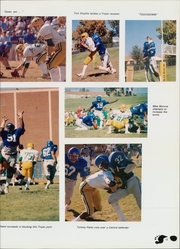 Page 15, 1986 Edition, Hinkley High School - Contrails Yearbook (Aurora, CO) online yearbook collection