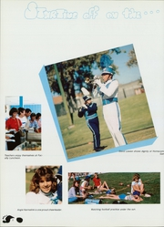 Page 6, 1986 Edition, Hinkley High School - Contrails Yearbook (Aurora, CO) online yearbook collection