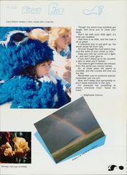 Page 7, 1986 Edition, Hinkley High School - Contrails Yearbook (Aurora, CO) online yearbook collection