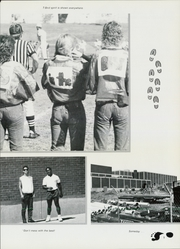 Page 9, 1986 Edition, Hinkley High School - Contrails Yearbook (Aurora, CO) online yearbook collection