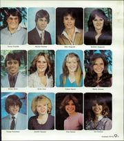 Page 17, 1983 Edition, Rampart High School - Rampages Yearbook (Colorado Springs, CO) online yearbook collection