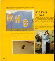 Page 230, 1983 Edition, Rampart High School - Rampages Yearbook (Colorado Springs, CO) online yearbook collection