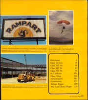 Page 7, 1983 Edition, Rampart High School - Rampages Yearbook (Colorado Springs, CO) online yearbook collection