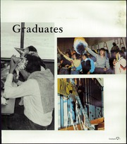 Page 9, 1983 Edition, Rampart High School - Rampages Yearbook (Colorado Springs, CO) online yearbook collection