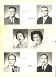 Page 10, 1965 Edition, Lincoln High School - President Yearbook (Denver, CO) online yearbook collection