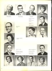 Page 12, 1965 Edition, Lincoln High School - President Yearbook (Denver, CO) online yearbook collection
