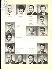Page 13, 1965 Edition, Lincoln High School - President Yearbook (Denver, CO) online yearbook collection