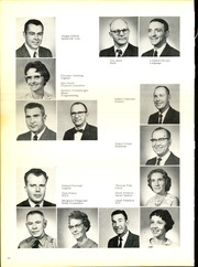 Page 14, 1965 Edition, Lincoln High School - President Yearbook (Denver, CO) online yearbook collection