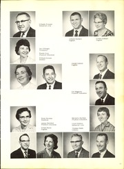 Page 15, 1965 Edition, Lincoln High School - President Yearbook (Denver, CO) online yearbook collection
