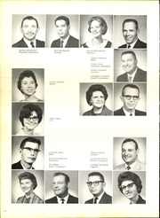 Page 16, 1965 Edition, Lincoln High School - President Yearbook (Denver, CO) online yearbook collection