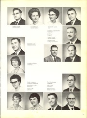 Page 17, 1965 Edition, Lincoln High School - President Yearbook (Denver, CO) online yearbook collection