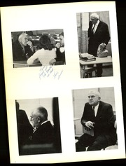 Page 6, 1965 Edition, Lincoln High School - President Yearbook (Denver, CO) online yearbook collection