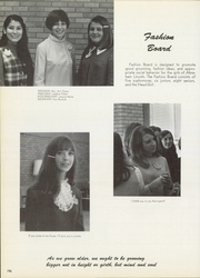 Page 200, 1970 Edition, Lincoln High School - President Yearbook (Denver, CO) online yearbook collection