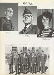 Page 204, 1970 Edition, Lincoln High School - President Yearbook (Denver, CO) online yearbook collection