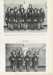 Page 207, 1970 Edition, Lincoln High School - President Yearbook (Denver, CO) online yearbook collection