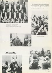 Page 211, 1970 Edition, Lincoln High School - President Yearbook (Denver, CO) online yearbook collection