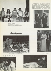 Page 212, 1970 Edition, Lincoln High School - President Yearbook (Denver, CO) online yearbook collection