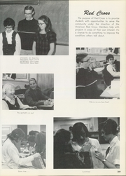 Page 213, 1970 Edition, Lincoln High School - President Yearbook (Denver, CO) online yearbook collection