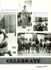 Page 9, 1987 Edition, Lincoln High School - President Yearbook (Denver, CO) online yearbook collection