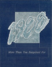 Page 1, 1988 Edition, Lincoln High School - President Yearbook (Denver, CO) online yearbook collection