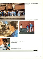 Page 15, 1988 Edition, Lincoln High School - President Yearbook (Denver, CO) online yearbook collection