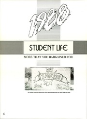 Page 8, 1988 Edition, Lincoln High School - President Yearbook (Denver, CO) online yearbook collection