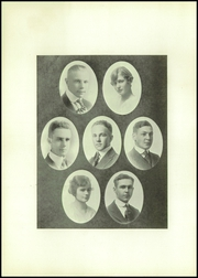 Page 6, 1918 Edition, Palmer High School - Terror Trail Yearbook (Colorado Springs, CO) online yearbook collection