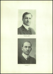 Page 8, 1918 Edition, Palmer High School - Terror Trail Yearbook (Colorado Springs, CO) online yearbook collection