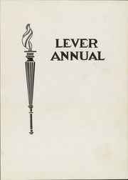 Page 5, 1922 Edition, Palmer High School - Terror Trail Yearbook (Colorado Springs, CO) online yearbook collection