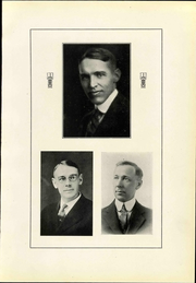 Page 15, 1925 Edition, Palmer High School - Terror Trail Yearbook (Colorado Springs, CO) online yearbook collection
