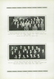 Page 16, 1927 Edition, Palmer High School - Terror Trail Yearbook (Colorado Springs, CO) online yearbook collection