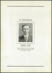 Page 10, 1931 Edition, Palmer High School - Terror Trail Yearbook (Colorado Springs, CO) online yearbook collection