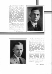 Page 15, 1934 Edition, Palmer High School - Terror Trail Yearbook (Colorado Springs, CO) online yearbook collection
