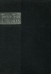 Page 1, 1935 Edition, Palmer High School - Terror Trail Yearbook (Colorado Springs, CO) online yearbook collection