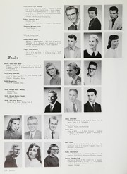 Page 218, 1958 Edition, Palmer High School - Terror Trail Yearbook (Colorado Springs, CO) online yearbook collection