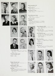 Page 219, 1958 Edition, Palmer High School - Terror Trail Yearbook (Colorado Springs, CO) online yearbook collection