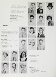 Page 220, 1958 Edition, Palmer High School - Terror Trail Yearbook (Colorado Springs, CO) online yearbook collection
