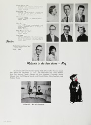 Page 222, 1958 Edition, Palmer High School - Terror Trail Yearbook (Colorado Springs, CO) online yearbook collection