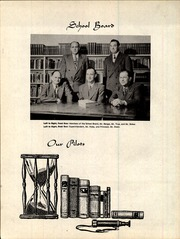 Page 10, 1950 Edition, Alameda High School - Pirate Yearbook (Denver, CO) online yearbook collection