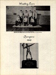 Page 46, 1950 Edition, Alameda High School - Pirate Yearbook (Denver, CO) online yearbook collection