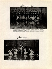 Page 49, 1950 Edition, Alameda High School - Pirate Yearbook (Denver, CO) online yearbook collection