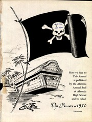 Page 5, 1950 Edition, Alameda High School - Pirate Yearbook (Denver, CO) online yearbook collection