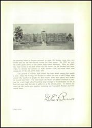 Page 11, 1926 Edition, Greeley Central High School - Spud Yearbook (Greeley, CO) online yearbook collection